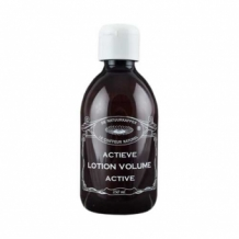 actieve lotion natuurkapper