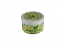 quick cleaner bio groen