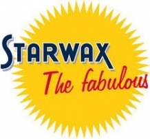 Zuiveringszout Starwax The Fabulous